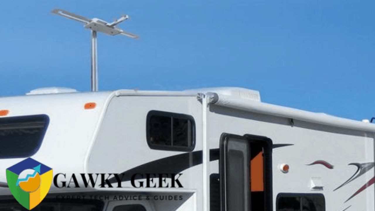 Will My RV Antenna Work With A Digital TV