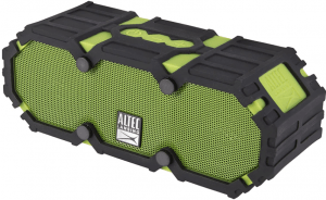 Altec Lansing Bluetooth Speakers LifeJacket 2, Mini H2O, and Baby Boom XL
