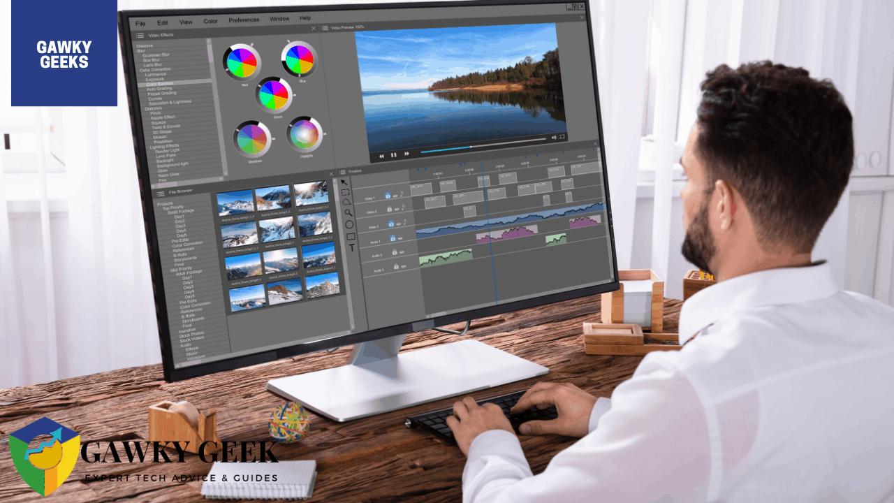 Is Ryzen 5 3500U Good For Video Editing?
