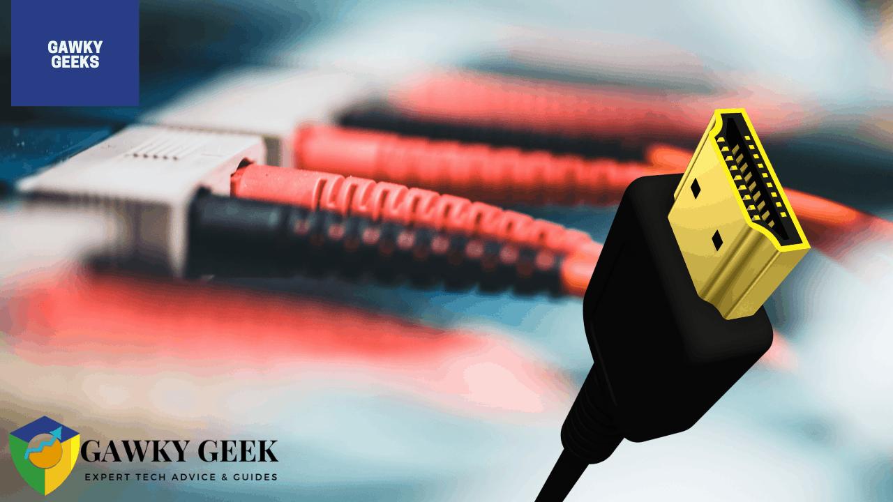 Optical cables vs HDMI Cables