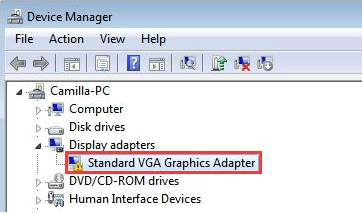 What Is A VGA Driver